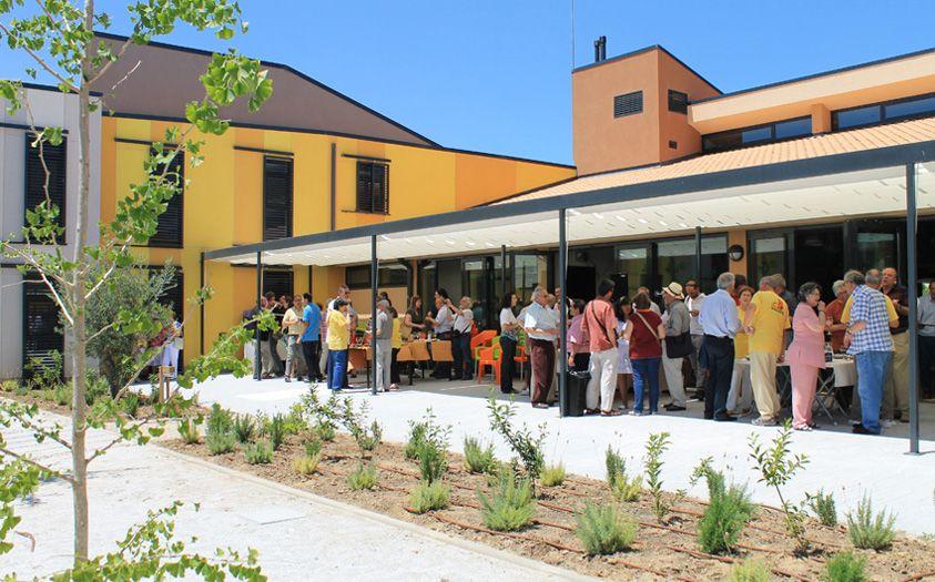 Inauguración Trabensol