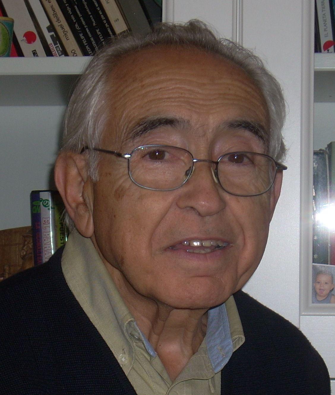 Antonio Zugasti