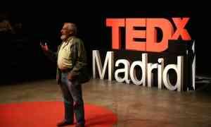 Trabensol en TEDxMadrid, 2014