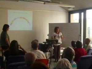 2015 Curso Mediación, 1