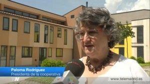 Trabensol en Telemadrid, 11.06.2016